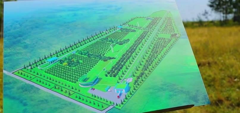 Plan EcoTechnoParc